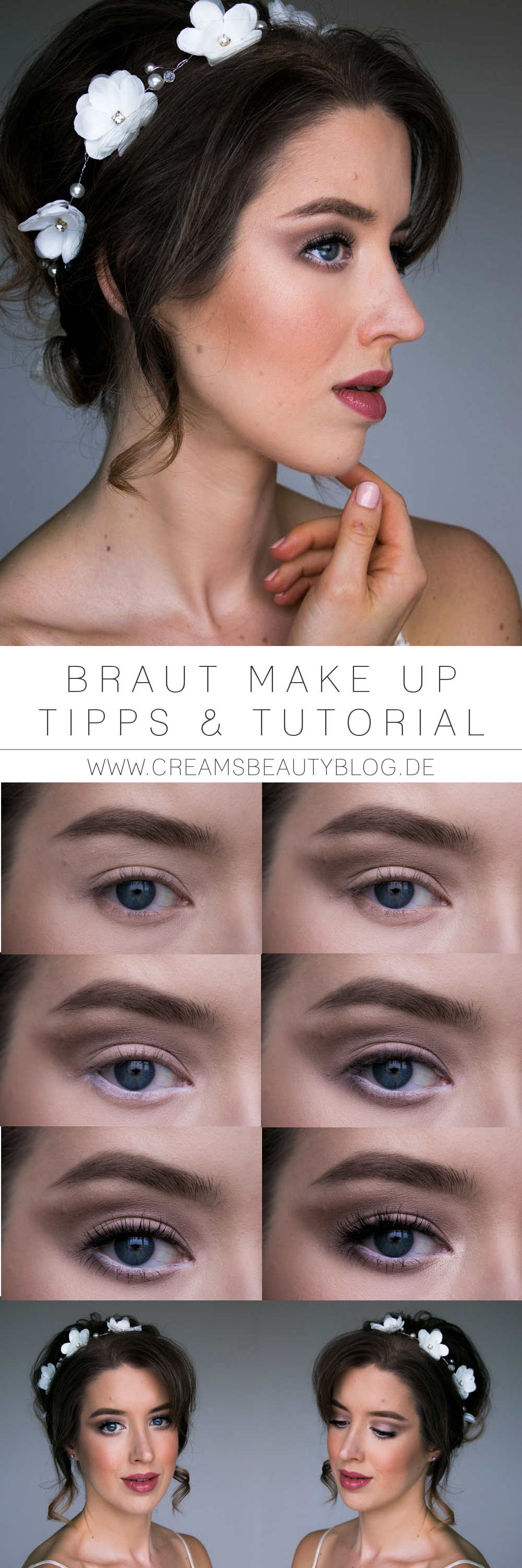 Cream's Beauty Blog Hochzeitsguide