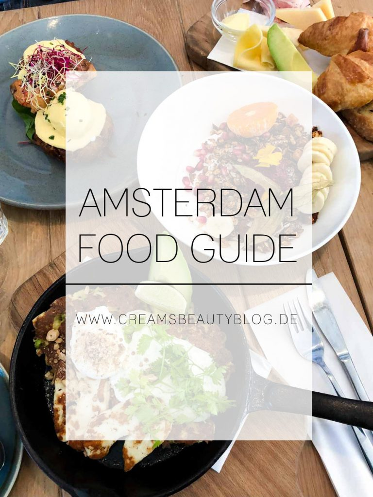 Amsterdam Food Guide