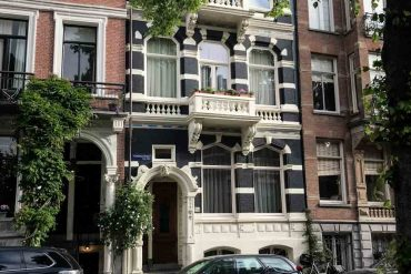 5 Highlights in Amsterdam