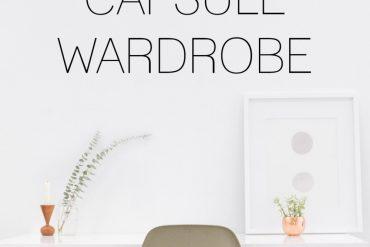 Büro Basics Capsule Wardrobe