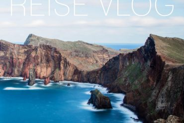 NEUES VIDEO: Madeira Reise Vlog #1