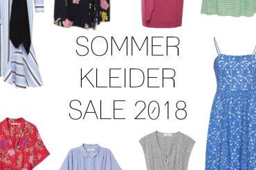 Die 30 schönsten Sommerkleider im Sale