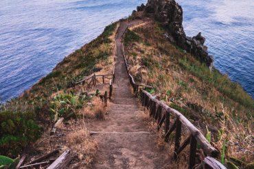 NEUES VIDEO: Madeira Reise Vlog #2 – Allein verreisen?!