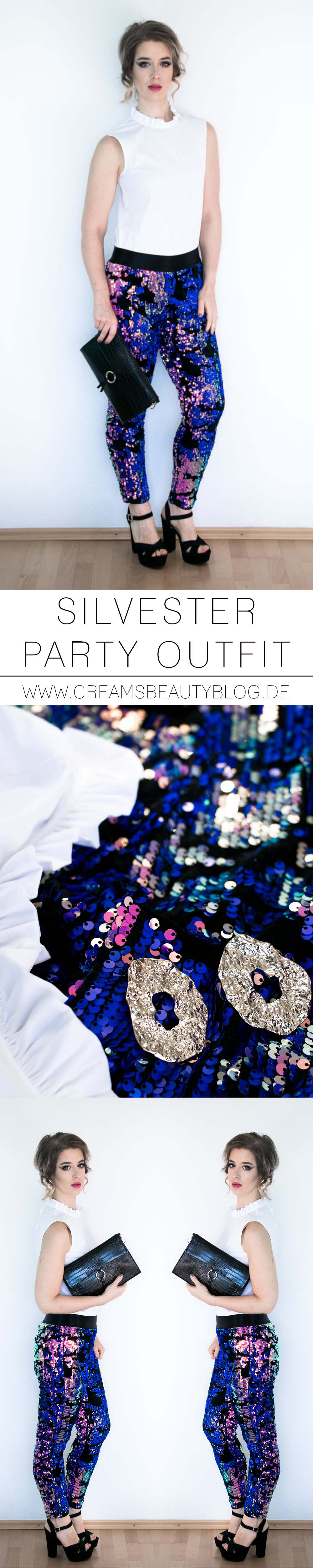 Party Outfit Eterna