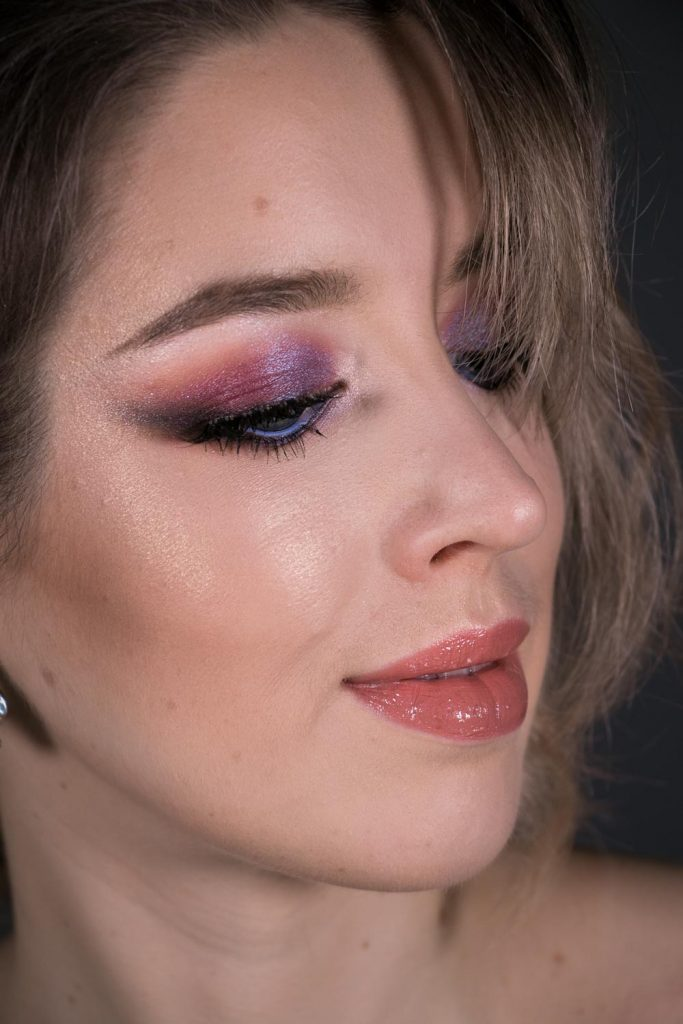 Fenty Beauty Killawatt Highlighter Gloss Bomb Lipgloss