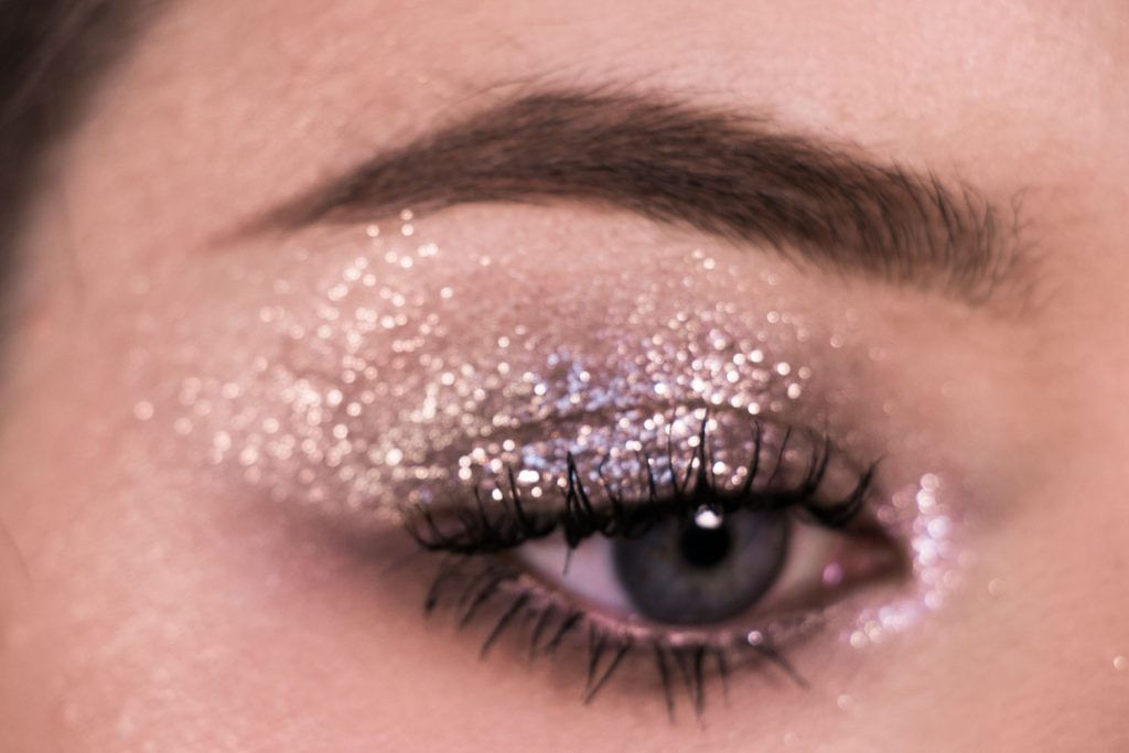Make Up Weihnachten