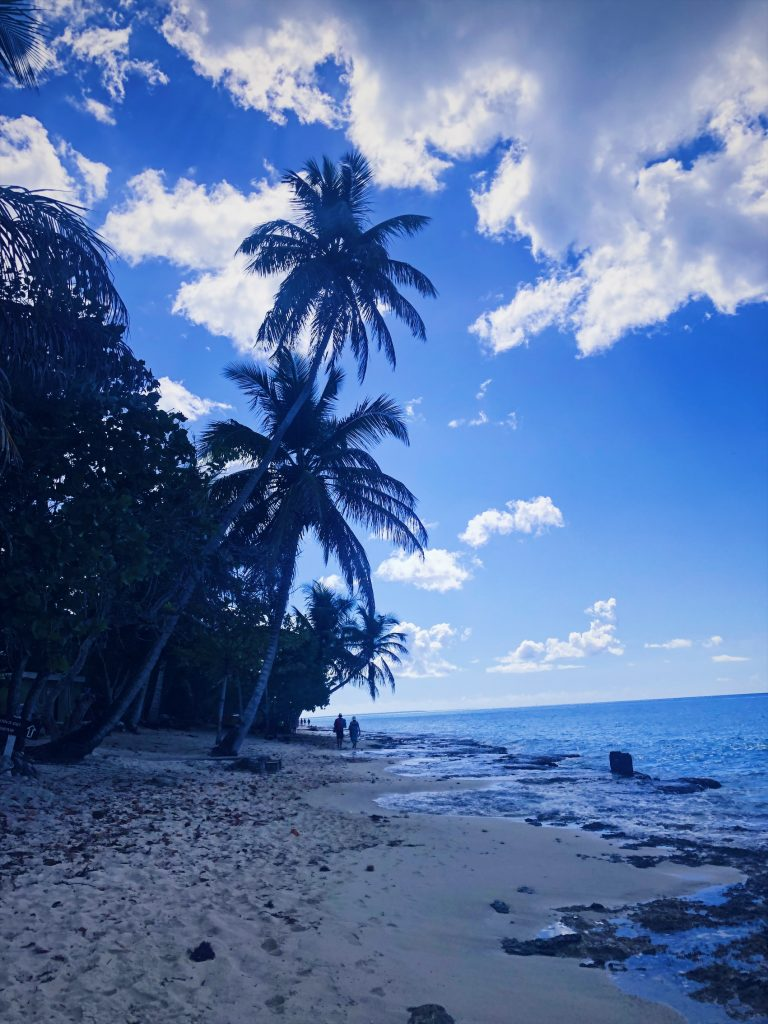 10 Lektionen der ersten 10 Tage Weltreise