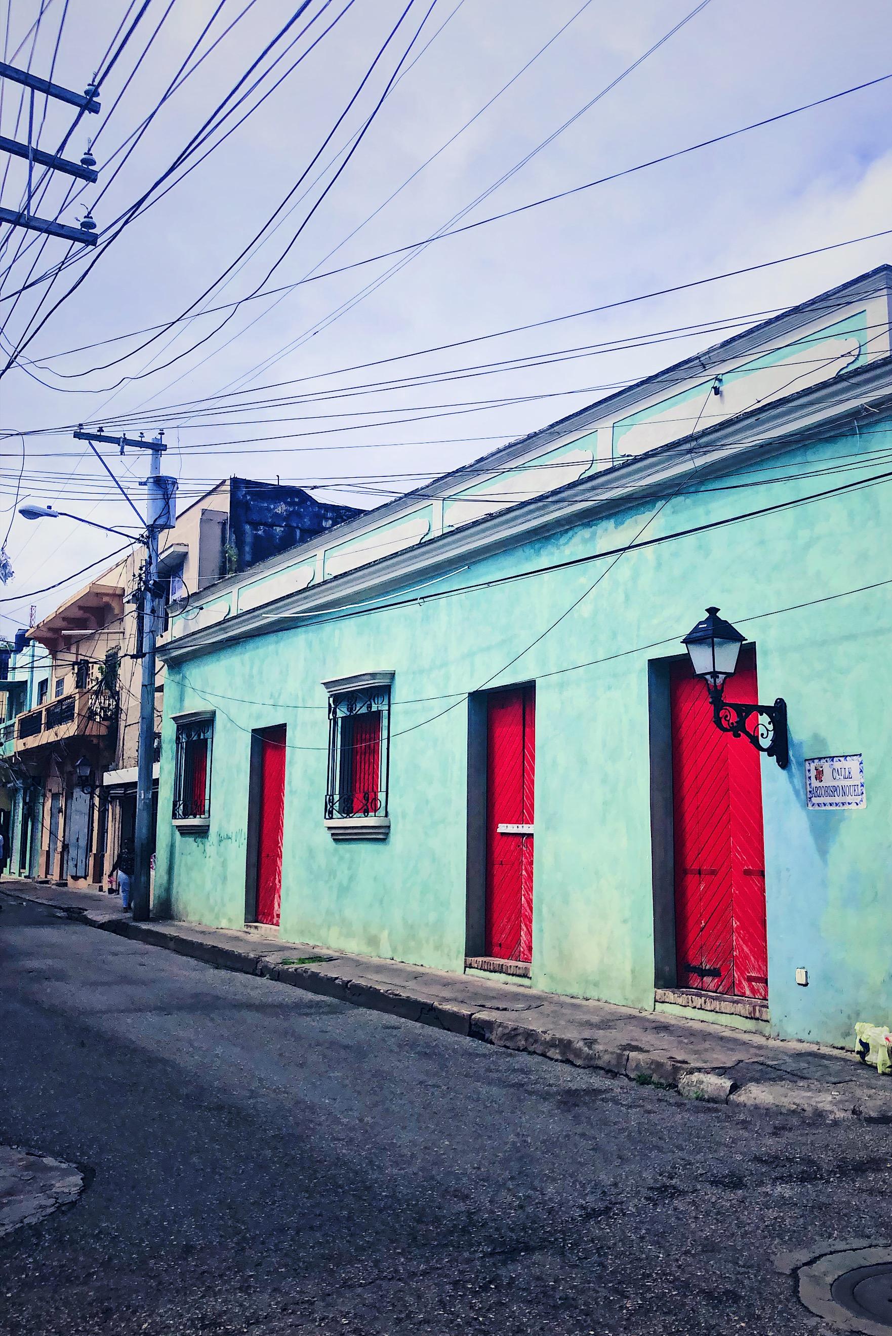 Dominikanische Republik Reisekosten Überblick