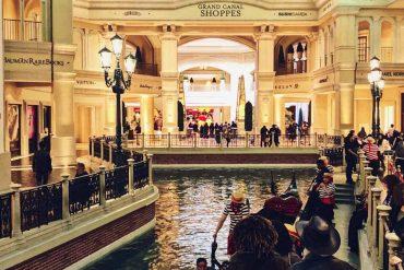 Carinas Weltreise: Erfroren in Las Vegas