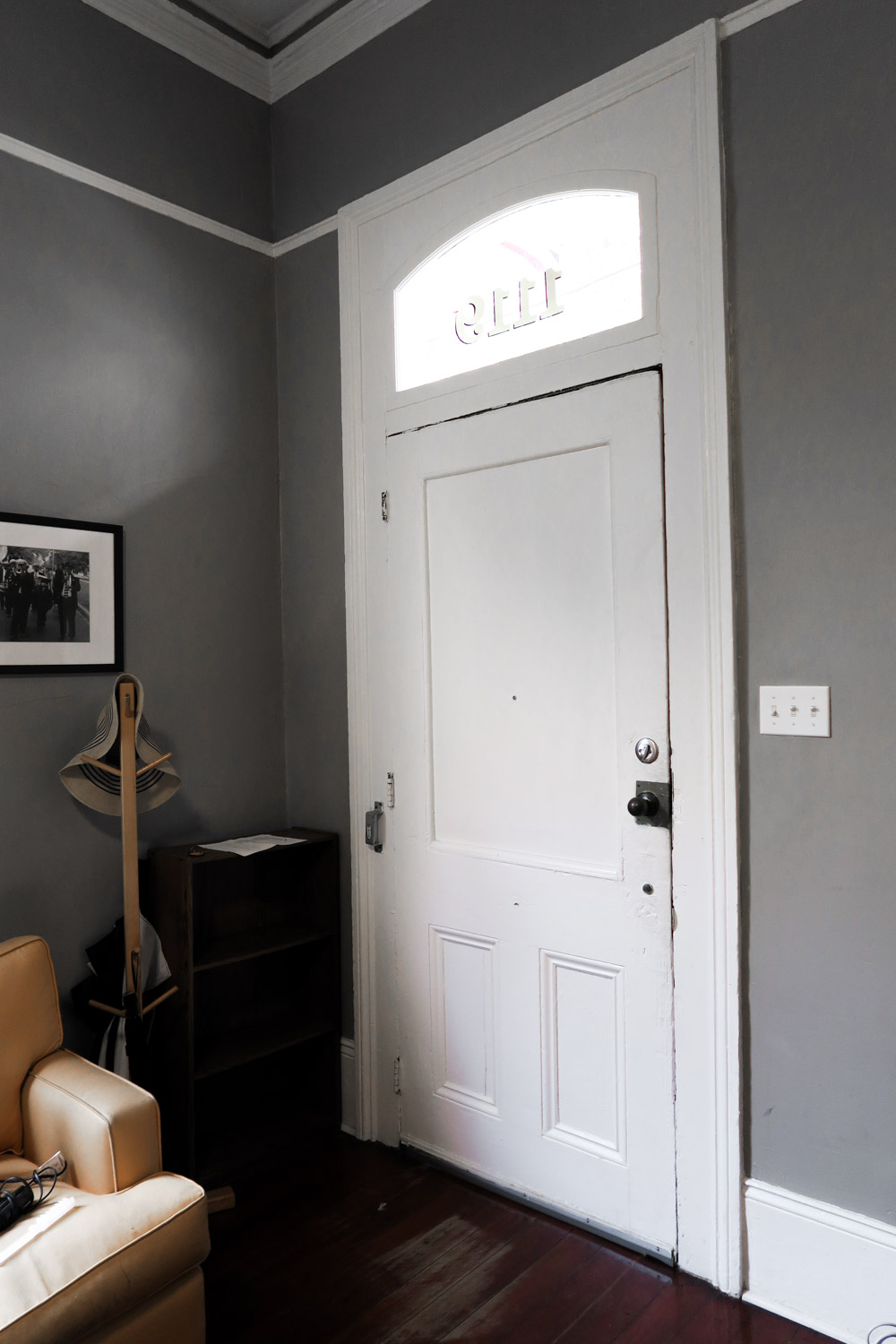 AirBnB Wohnung in New Orleans