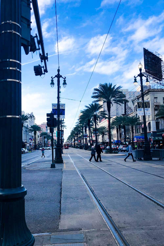 New Orleans Reisetipps