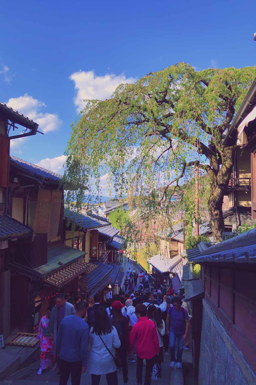 Japan Reisekosten Überblick
