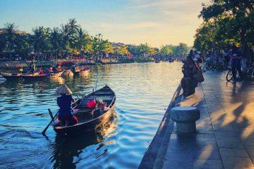 Carinas Weltreise: Der fünfte Monat