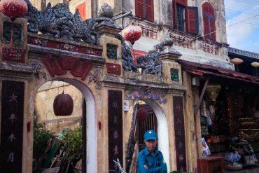 Vietnam Reisekosten Überblick