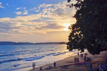 Carinas Weltreise: Der sechste Monat