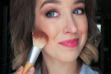 Mein Make Up auf Weltreise