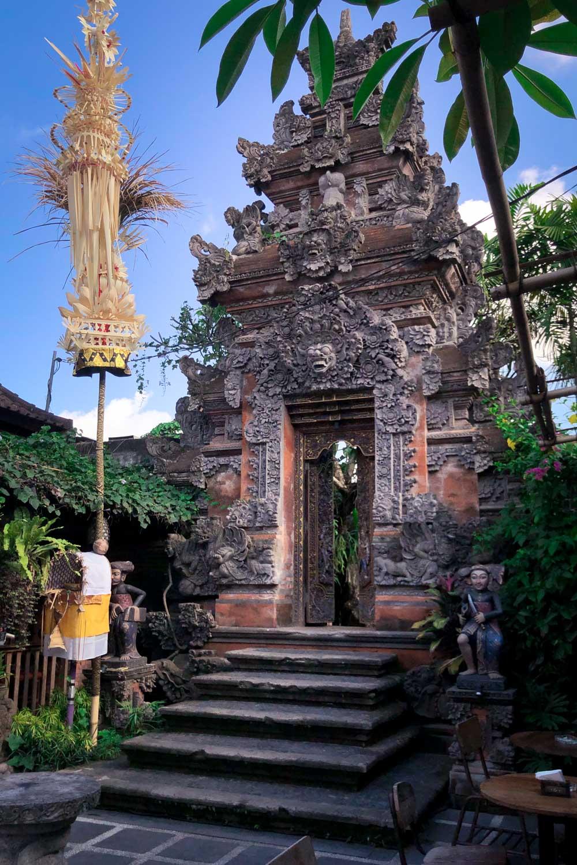 kuriose Fakten über Bali