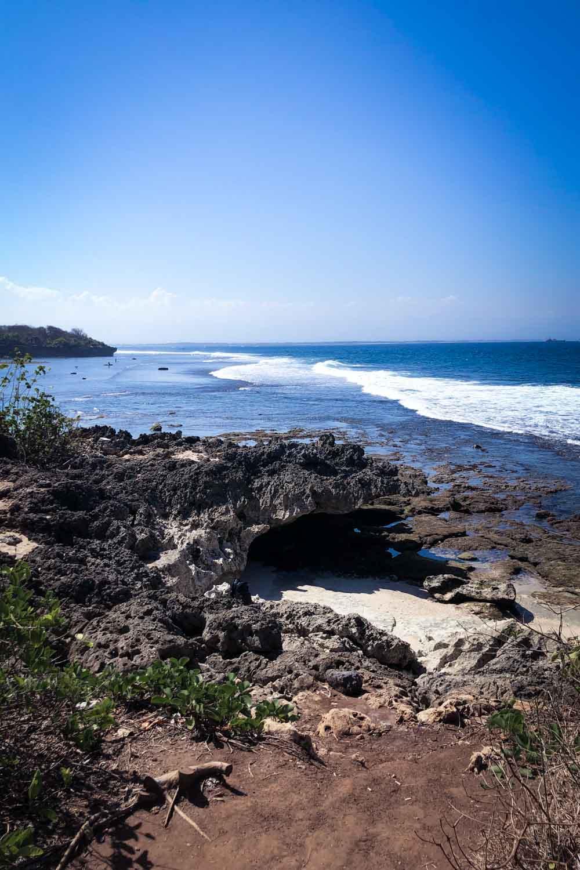 Bali Reisekosten Überblick