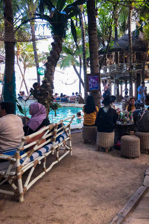 Der Bali Restaurant & Café Guide
