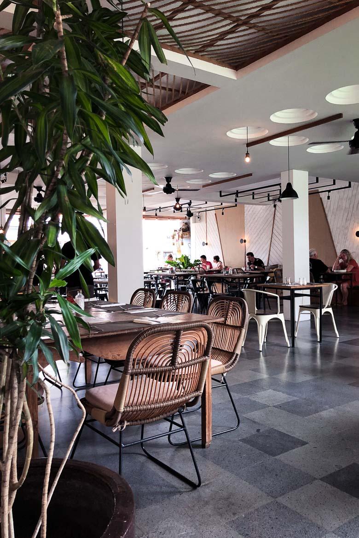 Bali Restaurant & Café Guide Tropikale