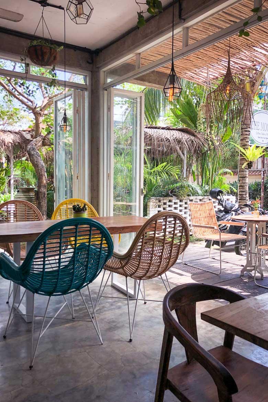 Cafe Mocca Bali