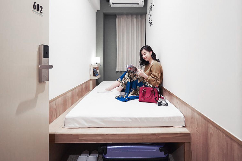 beste hostels