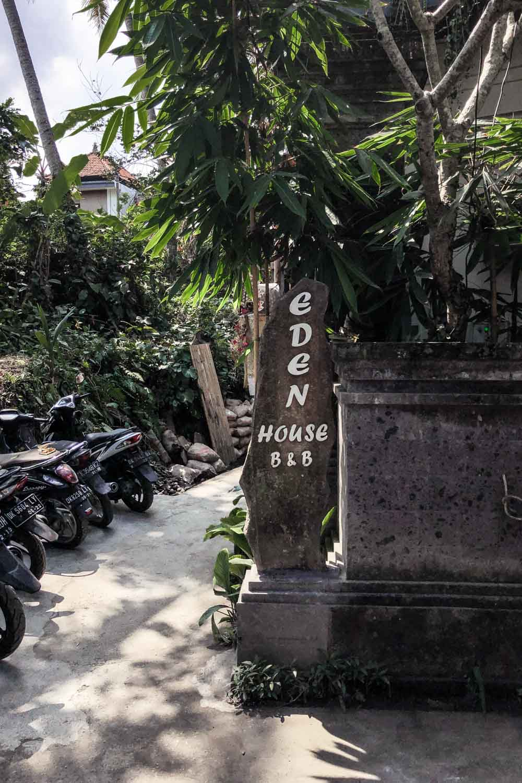 Ubud Bali Highlights