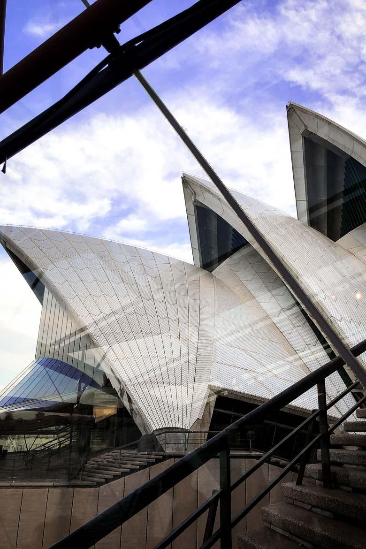 Sydney Reiseführer