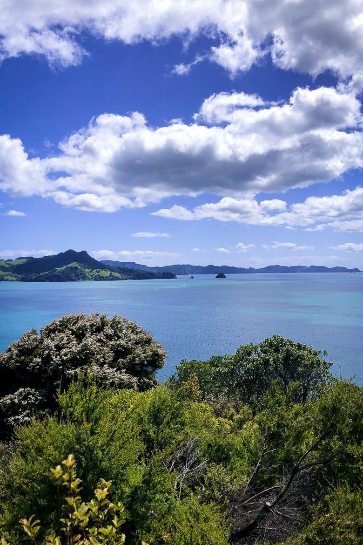 Neuseeland Reisekosten Überblick