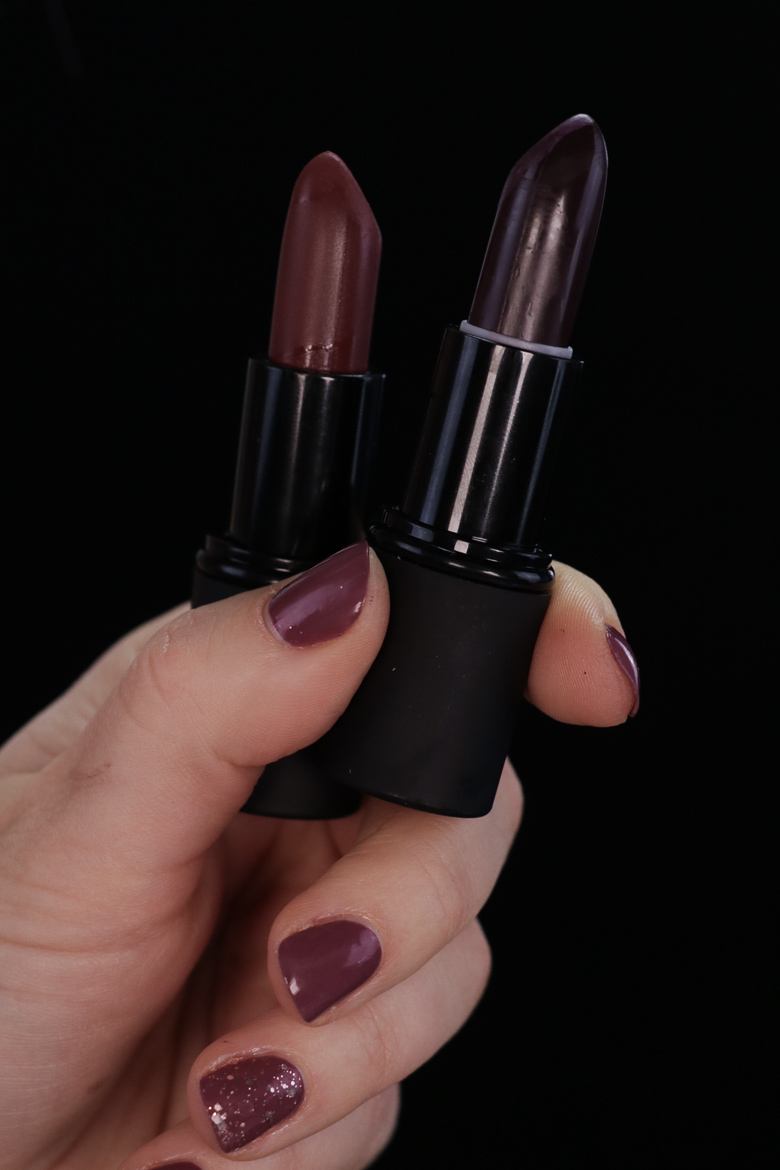 Sleek MakeUp Favoriten Lippenstift