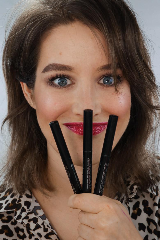 Kiko Long Lasting Stick Eyeshadows