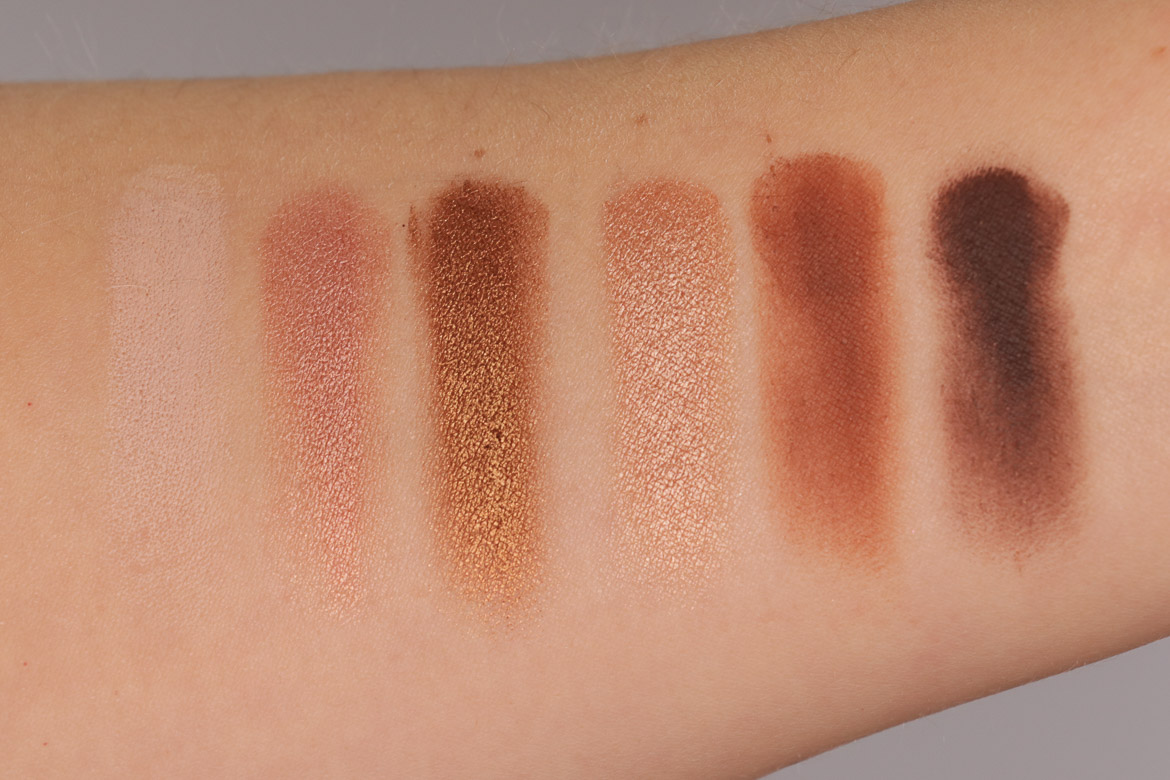 Fenty Beauty Snap Shadows Lidschatten