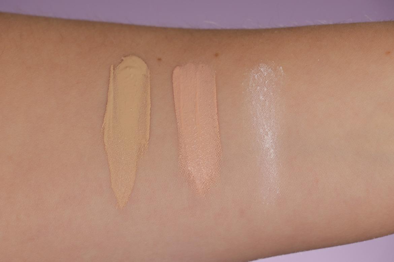 NYX Cosmetics Favoriten