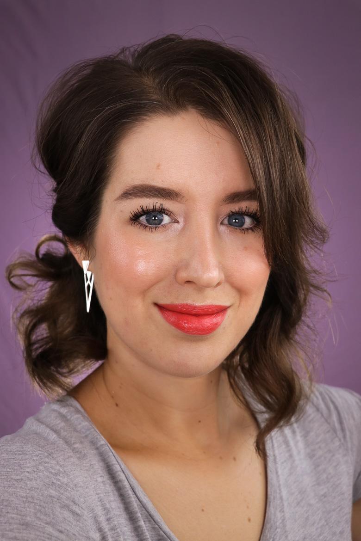 Frisches Make-Up Tutorial
