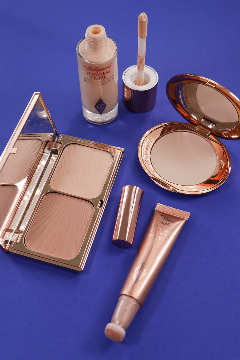 Charlotte Tilbury Favoriten
