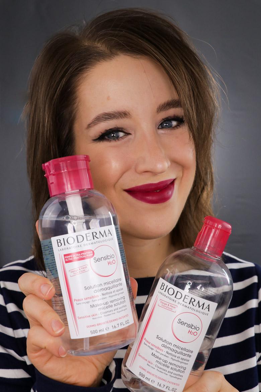 nachgekauften Beauty produkte