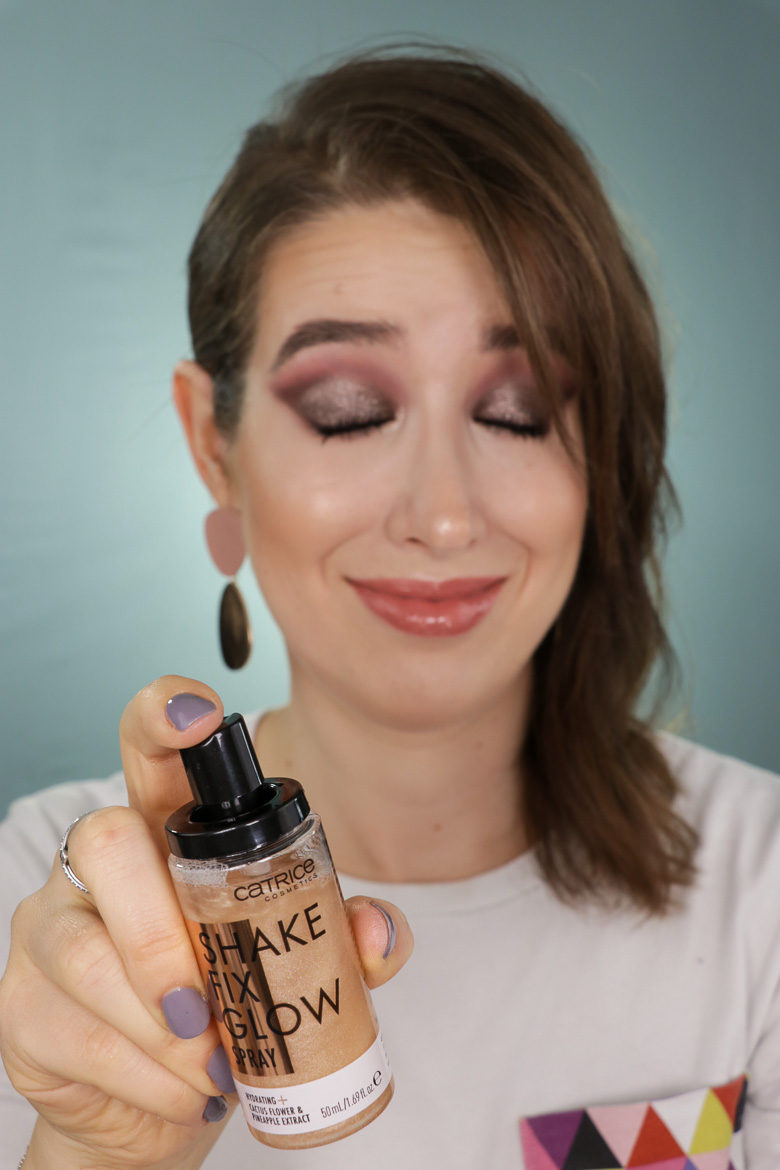 CATRICE SHAKE FIX GLOW SPRAY