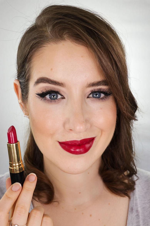 Revlon Super Lustrous Lippenstifte