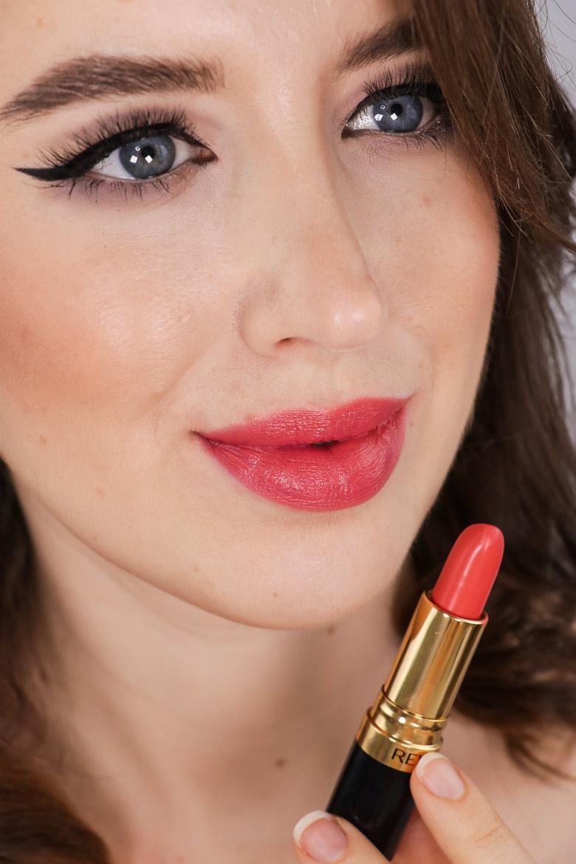 Revlon Super Lustrous Lippenstifte Notino