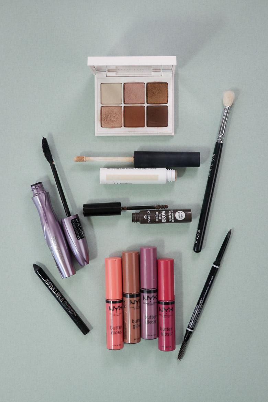 Make-up Sammlung