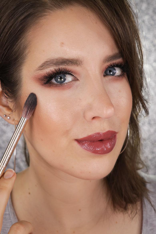 Nabla Cosmetics Review Skin Glazing