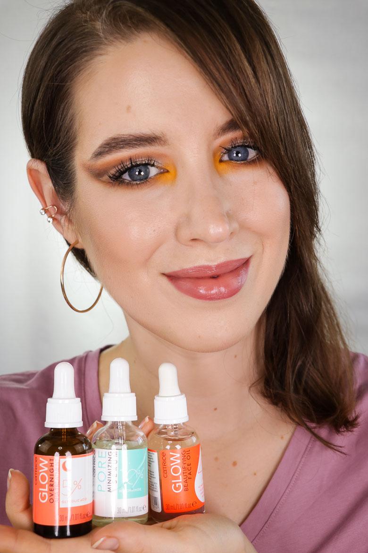 Catrice Skincare Drogerie Hautpflege