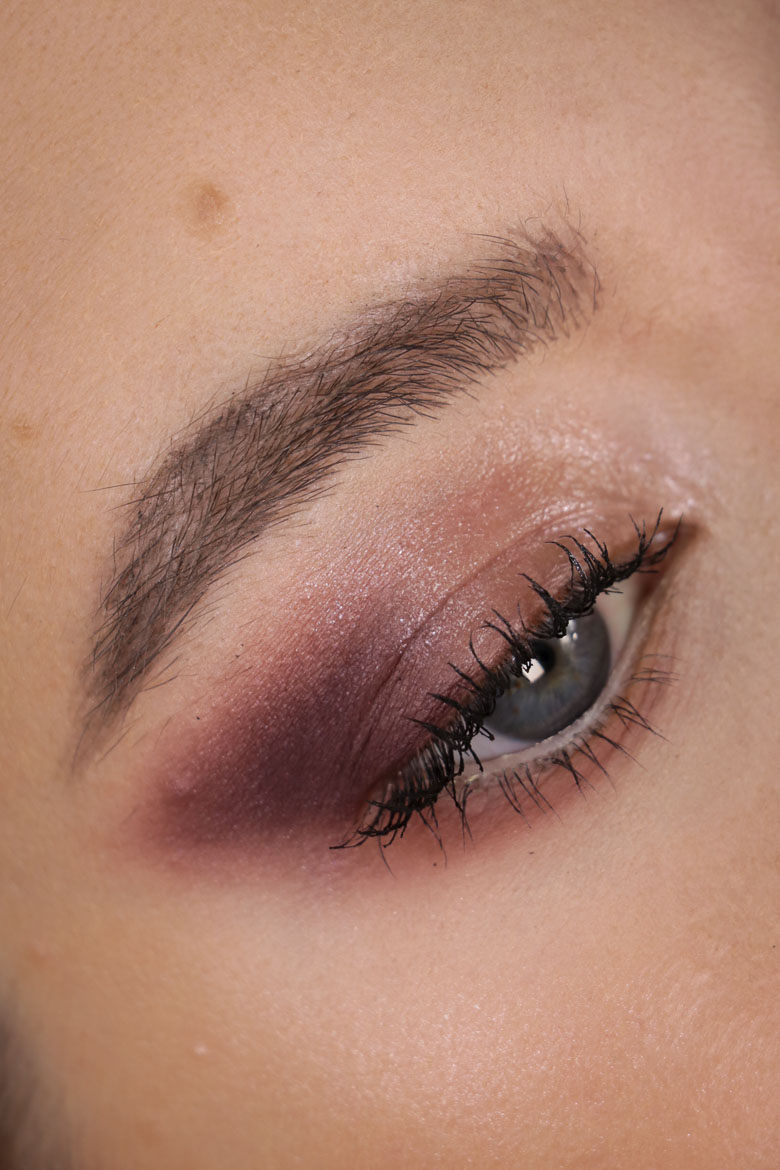 Smashbox Photo Edit Eye Shadow Trio in Snap Queen Lidschatten