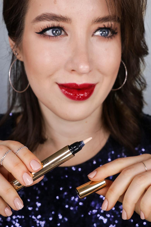 Yves Saint Laurent Beauty Favoriten Touch Eclat Concealer