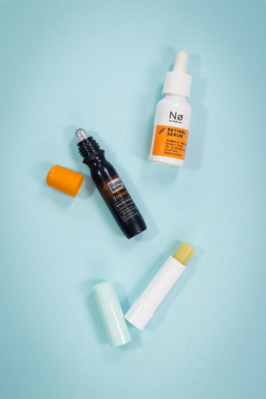 Beste Drogerie Hautpflege