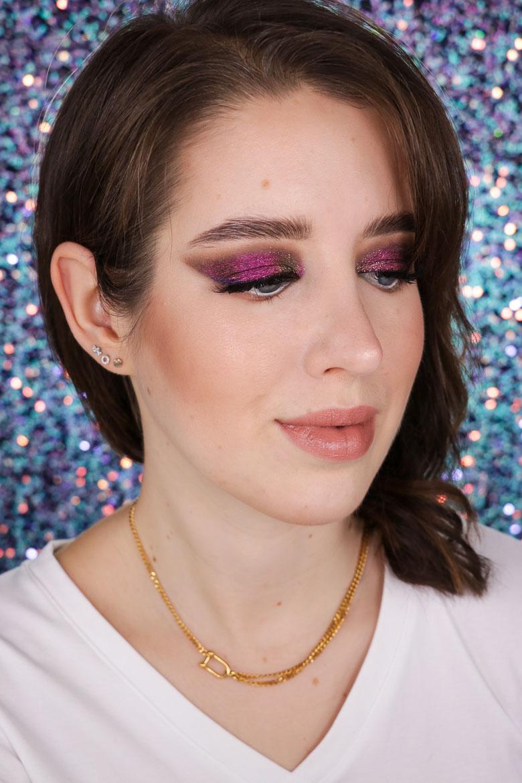 Karla Cosmetics Multichrome Lidschatten