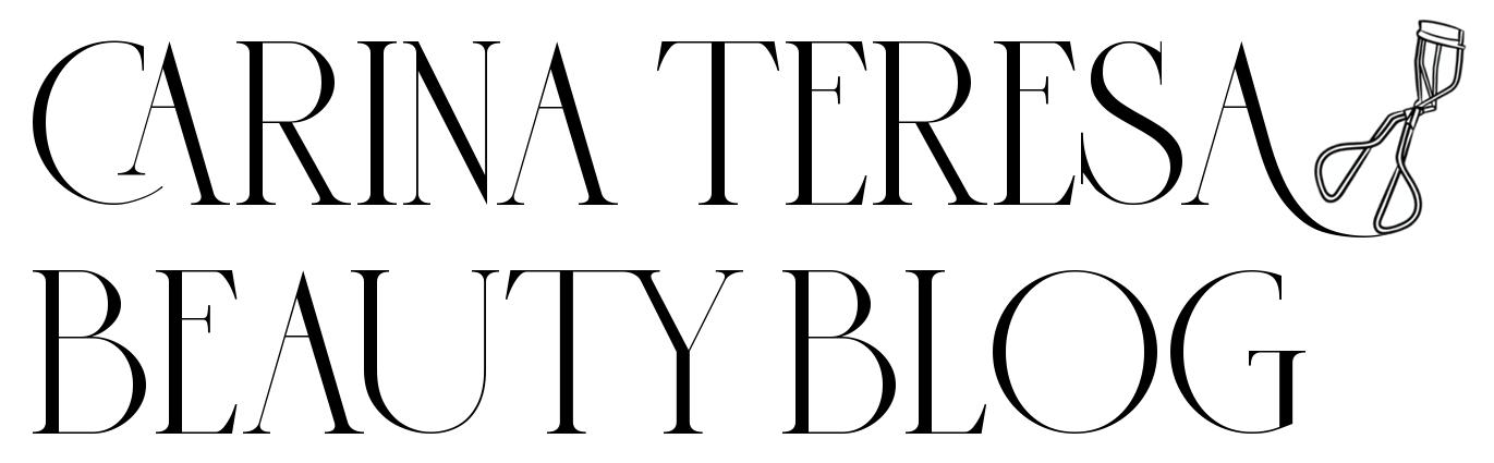 Carina Teresa Beauty Blog