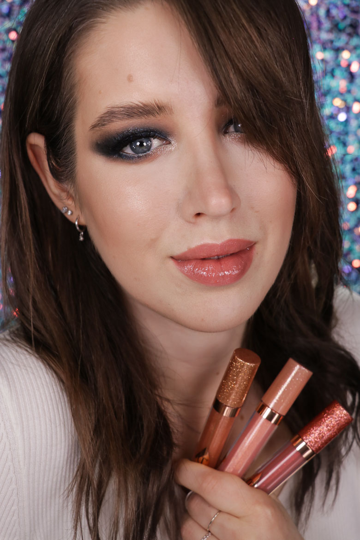 Charlotte Tilbury Jewel Lips Gloss*