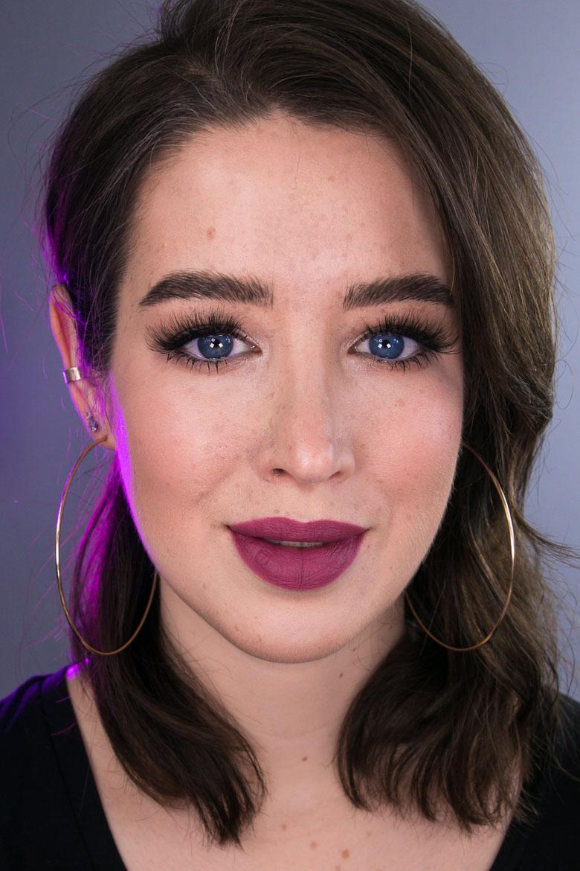 Lisa Eldridge True Velvet Lip Colour Lippenstifte: Velvet Beauty