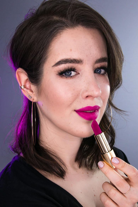 Lisa Eldridge True Velvet Lip Colour Lippenstifte